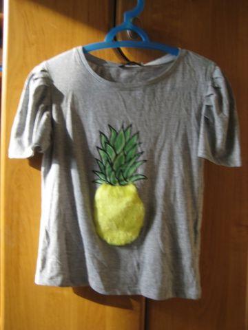 Zara puikūs marškineliai