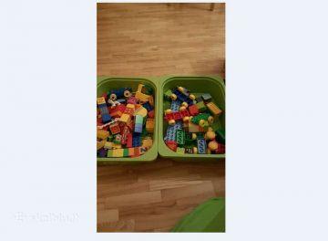 Lego duplo, 2 rinkiniai