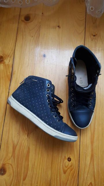 Geox batai