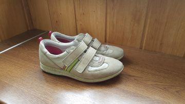 Ecco sportinio stiliaus batai