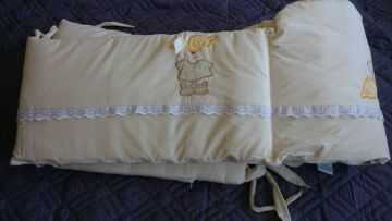 Feretti lovytės apsauga