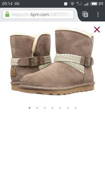 nauji Bearpow batai