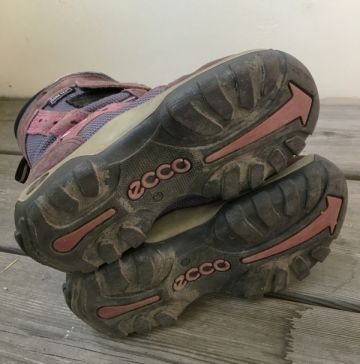 Žieminiai Ecco batai, 31 d.