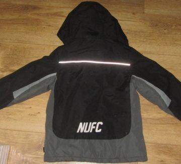 striuke NUFC