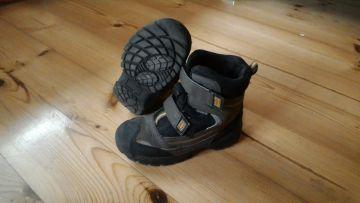 29 d. žieminiai batai berniukui :-)
