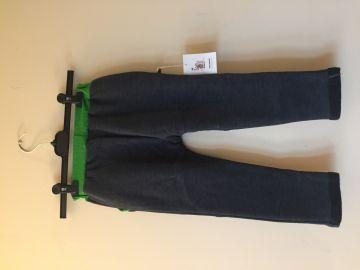 Šiltos harem stiliaus kelnės