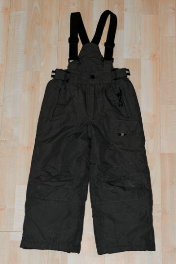 Kokybiškos kombikelnės žieminės (Vokietija) 104-110 cm