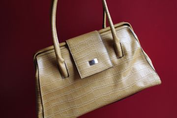 Pierre Cardin, Paris krepšys, švediškas rankinukas