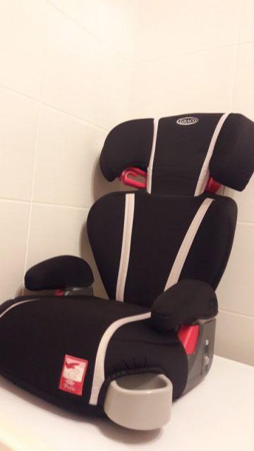 Automobilinė kėdutė GRACO (15-36kg)