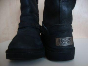 UGG avikailio batai