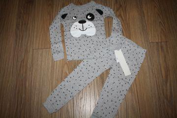 Carter;s pižama 4 m. berniukui