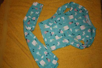 2 dalių Carters pižama