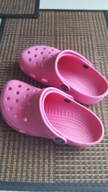 Naudoti Crocs mergaitei C10/c11, 29 dydis
