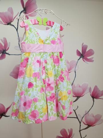 Gymboree suknelė