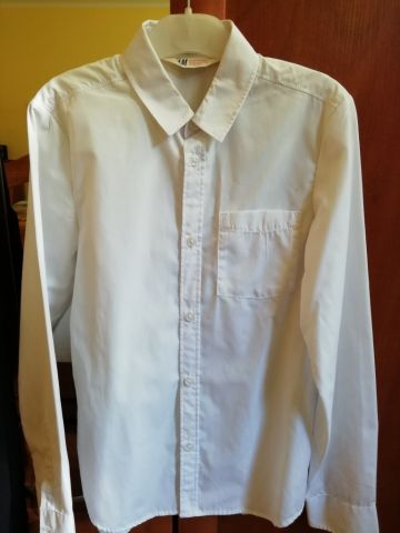 Balti marškiniai 146