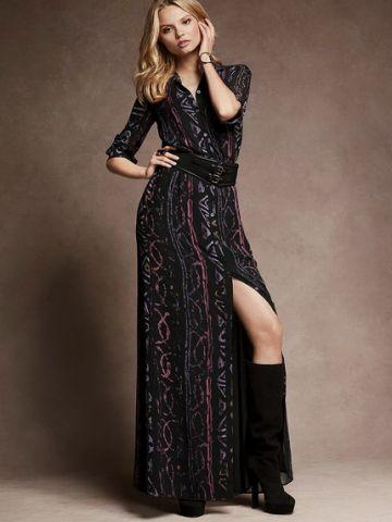 191. MAXI SHIRT DRESS — nerealaus grožio super SEXY ilga suknelė vasarai.