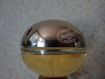 DKNY Golden Deliciuos kvepalai EDP 50 ml.