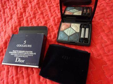 Christian Dior Akių šešėliai