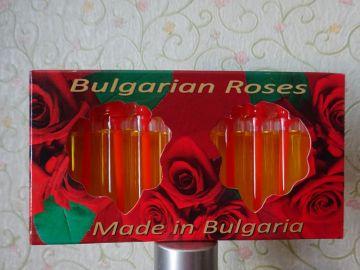 Bulgarian Roses kvepalai