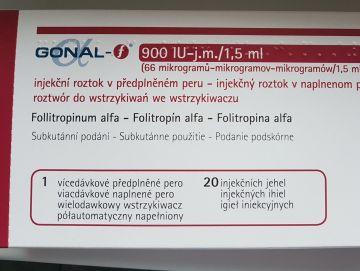 Gonal f900