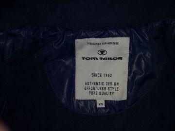 Tom Tailor žieminė striukė