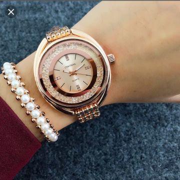 Nauji laikrodziai