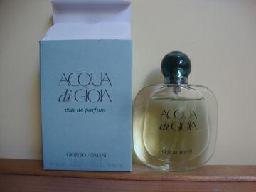 Armani Acqua Di Gioa