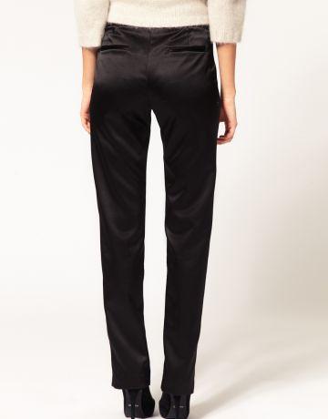 Naujos išskirtinės ASOS kelnės su skeltukais. UK8, S dydžio.