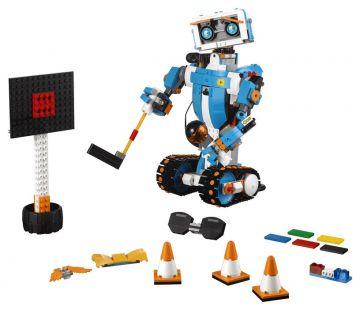 Konstruktorius LEGO Boost, Kūrybinė įrankių dėžė 17101