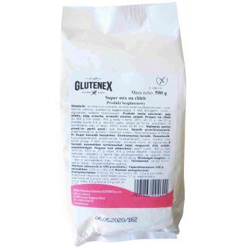 Produktai 100% be gliuteno ( glitimo ) ir jo pėdsakų