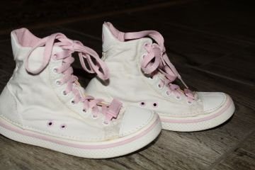 Crocs sportiniai bateliai mergaitei.