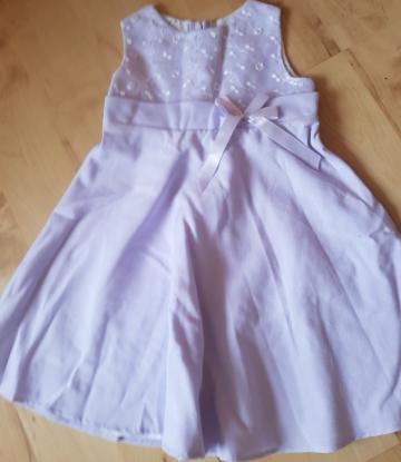 Puošni suknelė, 3 metai, 98 cm