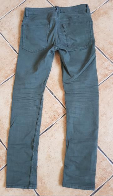 Dėvėtos kelnės, 12-13m. 158 cm.