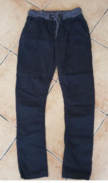 Next kelnės, su guma, 146 cm