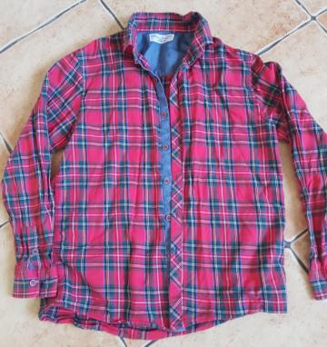 Next Zara marškiniai, 146-152 cm. Dėvėti, geros būklės.