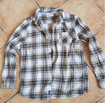 Zara marškiniai, 146-152 cm.
