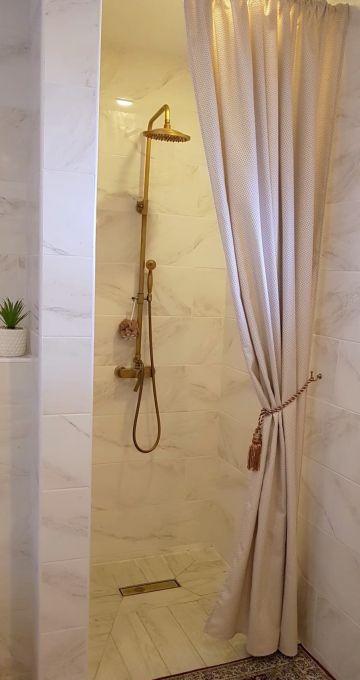 Užuolaidos voniai, dušui