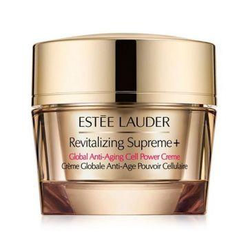 Estee Lauder Revitalizing Supreme + Global Anti-Aging Cell Power Creme 50 ml