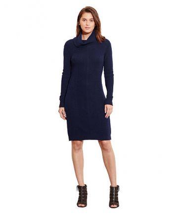 Nauja Ralph Lauren megzta suknele