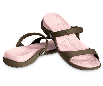 Crocs Cleo W7