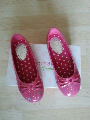 Naujos Cupcake balerinos 29 d.