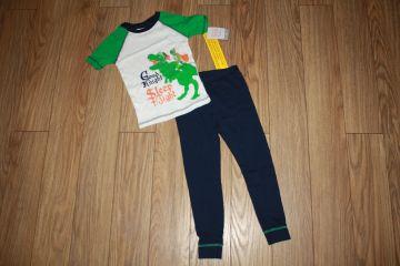 Nauja Carter;s pižama 3 m. berniukui