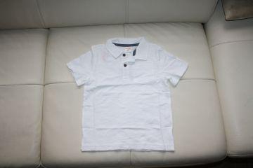 Nauji polo tipo marškinėliai 4 m. berniukui