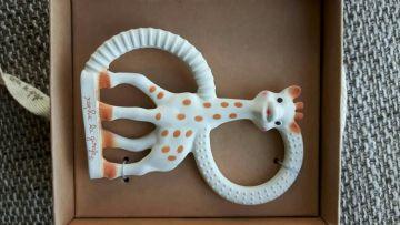 Kramtukas žirafa Sophie