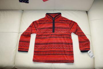 Plonas džemperis 4 m. berniukui