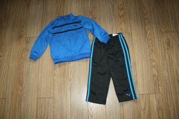 Originalūs Nike treningai 2 m. berniukui