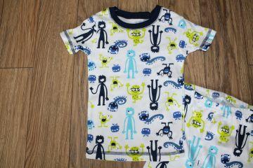 Nauja Carter's pižama  m. berniukui