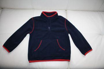 Naujas džemperis 4 m. berniukui