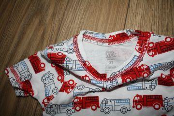 Carter's 2 dalių pižama berniukui