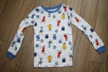 Carter's 2 dalių pižama 3 m. berniukui